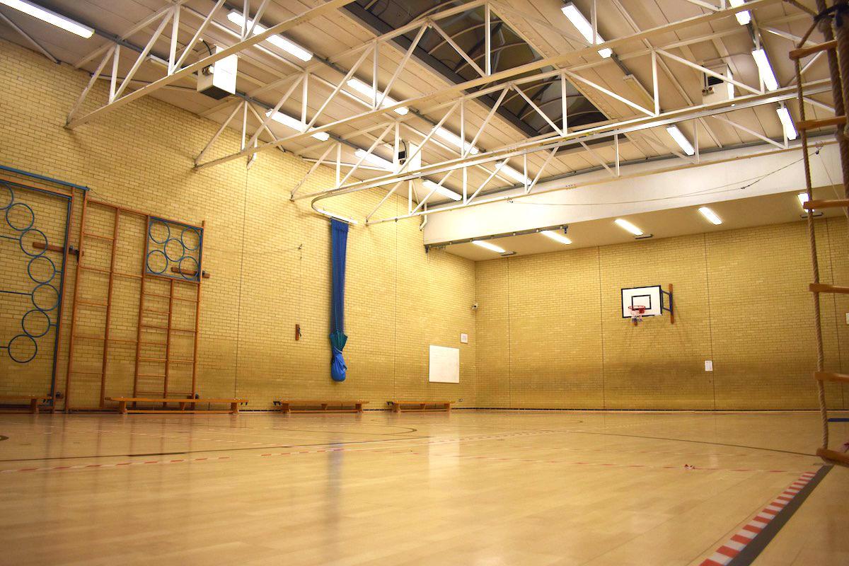 shenley leisure centre facilities