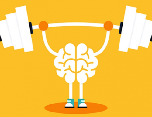 Exercise and your mental Health!