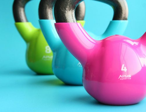 Work Out to Help Out: classes & gym for £15 per month