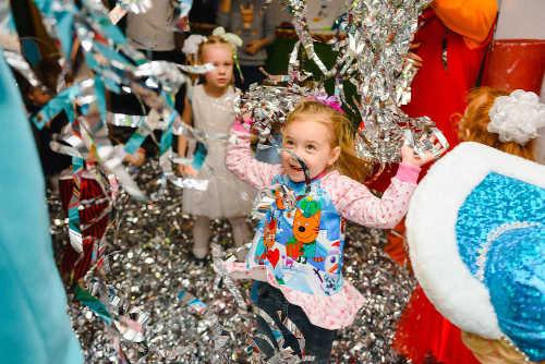 Birthday party venue in milton keynes
