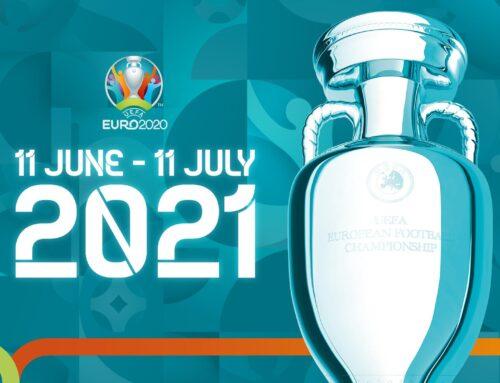 Euros 2021 Fixtures