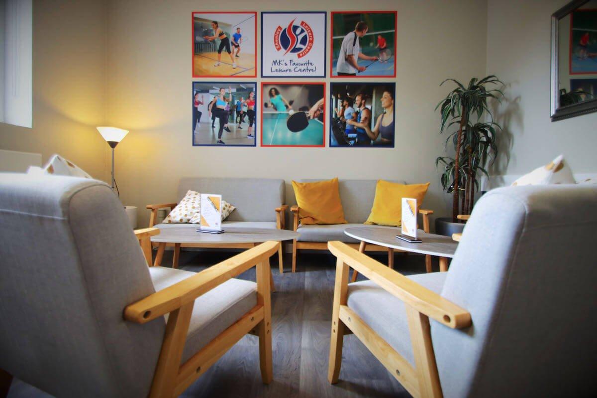 shenley leisure centre blog